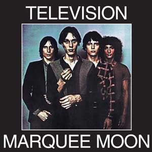 Television (1977) Marquee Moon