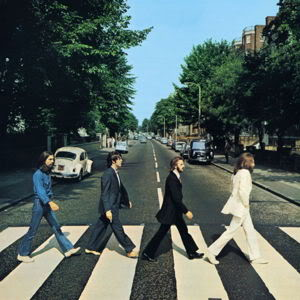 The Beatles (1969) Abbey Road