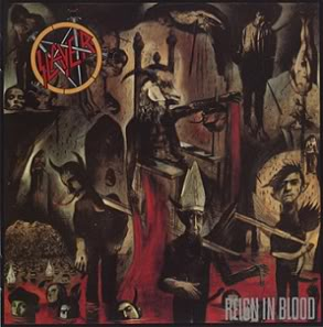 Slayer (1986) Reign in Blood