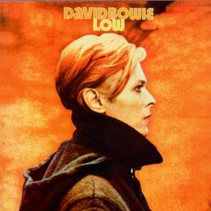 "David Bowie (1977) Low / ""Heroes"""