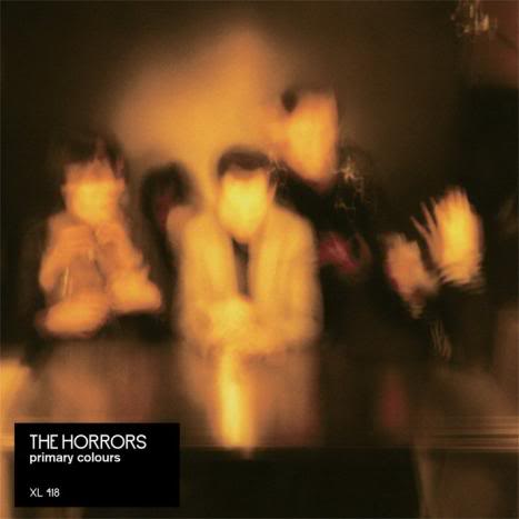 The Horrors (2009) Primary Colours