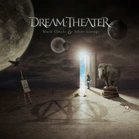 Dream Theater (2009) Black Clouds and Silver Linings