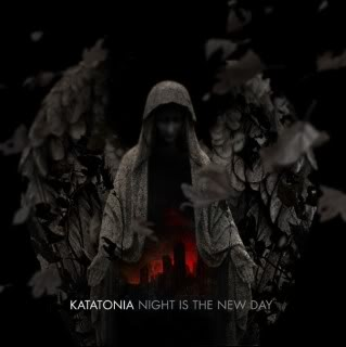 Katatonia (2009) Night Is the New Day