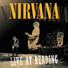 Nirvana (2009) Live at Reading 1992