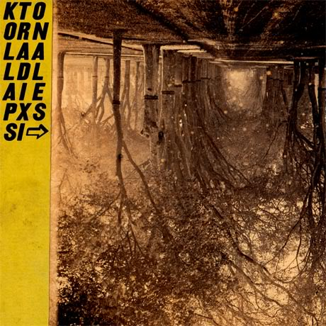 A Silver Mt. Zion • Kollaps Tradixionales