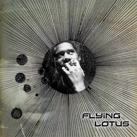 Flying Lotus (2010) Cosmogramma