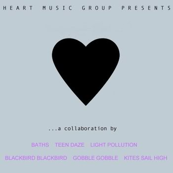 Heart Music Group Presents (2010) ♥