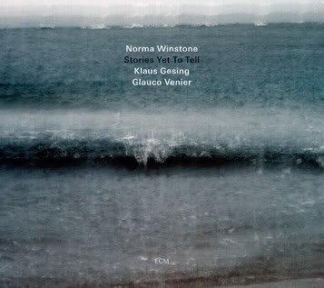 Norma Winstone • Stories Yet to Tell