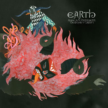 Earth (2011) Angels of Darkness, Demons of Light I