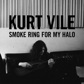 Kurt Vile (2011) Smoke Ring for My Halo