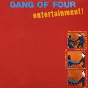 Gang of Four (1979) Entertainment!