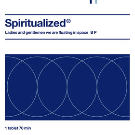 Spiritualized (1997) Ladies and Gentlemen We Are Floating in Space
