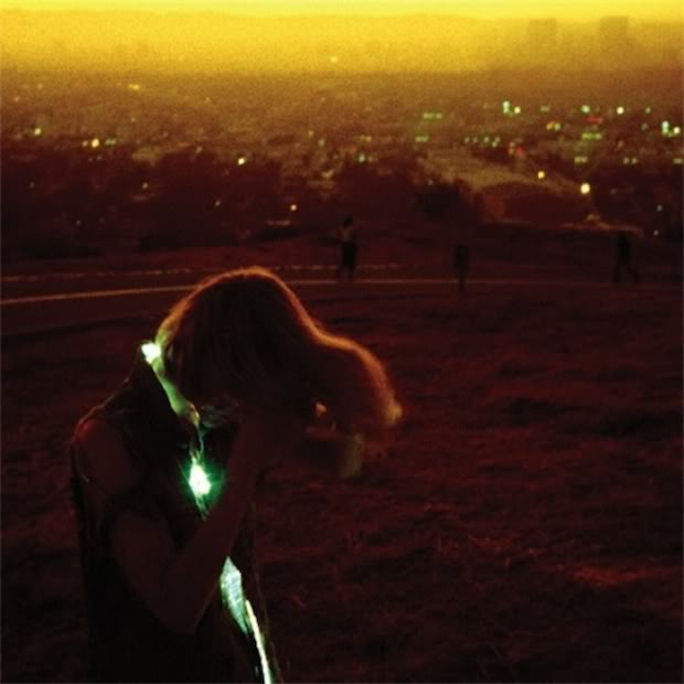Neon Indian (2011) Era Extraña