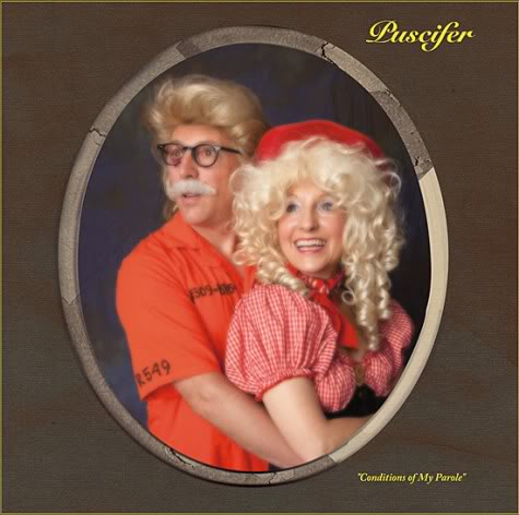 Puscifer (2011) Conditions of My Parole