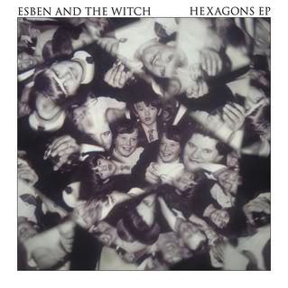 Esben and the Witch (2011) Hexagons EP