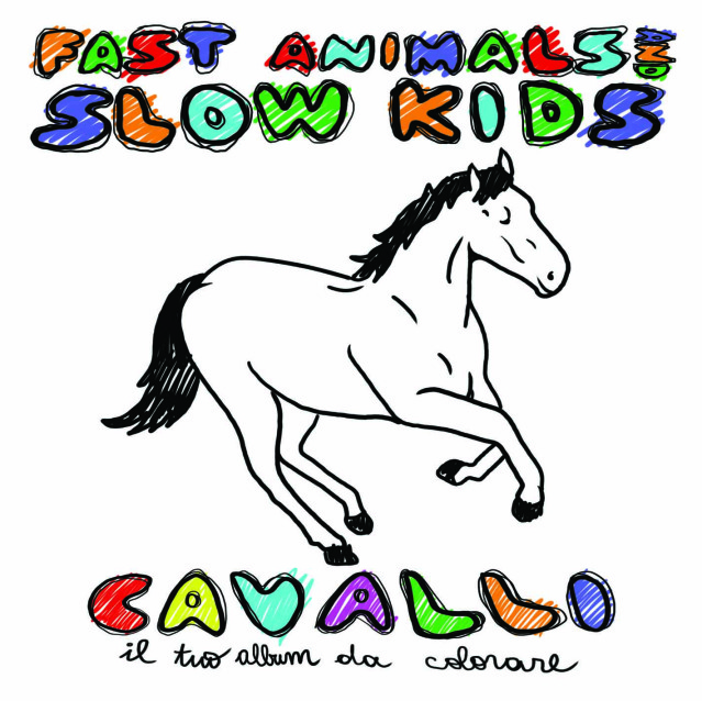 Fast Animals and Slow Kids (2011) Cavalli