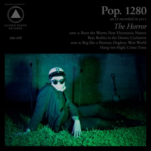 Pop. 1280 (2012) The Horror