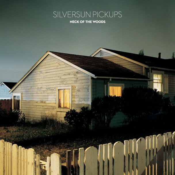 Silversun Pickups (2012) Neck of the Woods