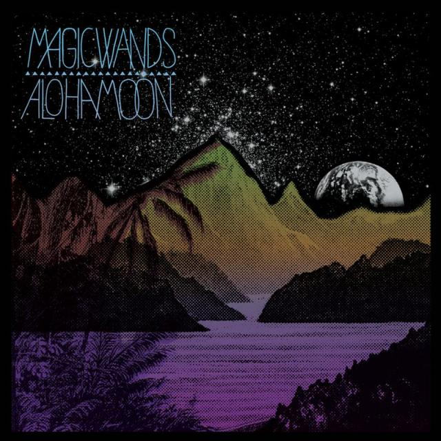 Magic Wands (2012) Aloha Moon