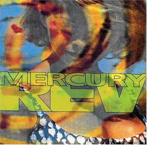 Mercury Rev (1991) Yerself Is Steam