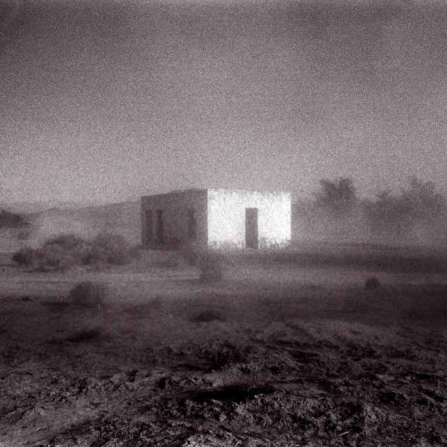 Godspeed You! Black Emperor (2012) 'Allelujah! Don't Bend! Ascend!