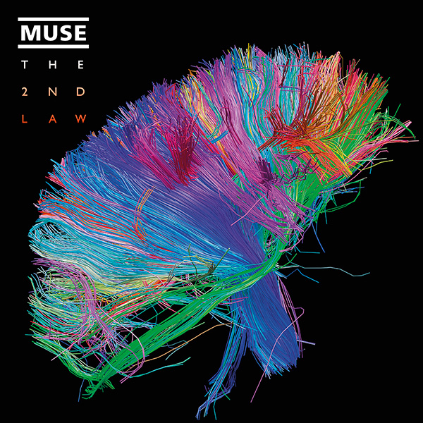 Muse • The 2nd Law