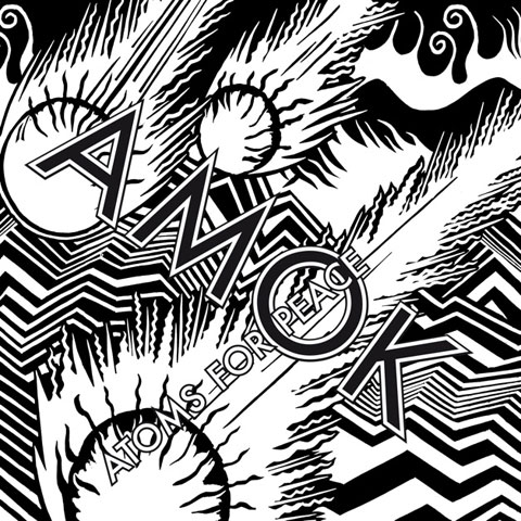 Atoms for Peace (2013) Amok