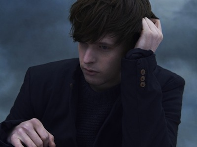 James Blake (2013) Overgrown