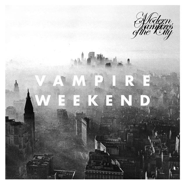 Vampire Weekend • Modern Vampires of the City