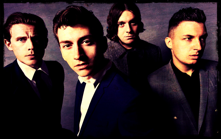 Arctic Monkeys (2013) AM