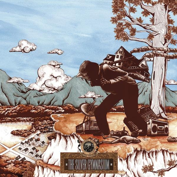 Okkervil River (2013) The Silver Gymnasium