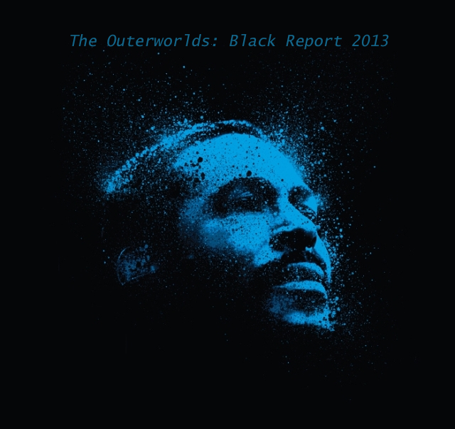 The Outerworlds: Black Report 2013