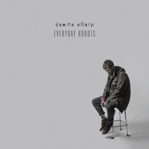 Damon Albarn (2014) Everyday Robots