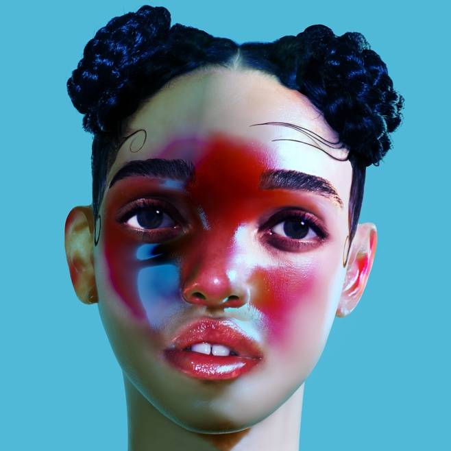 Fka Twigs (2014) LP1