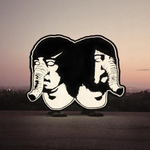 Death from Above 1979 (2014) The Physical World
