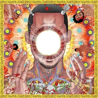 Flying Lotus (2014) You're Dead!