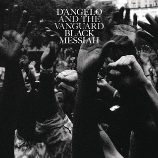 D'Angelo and The Vanguard (2014) Black Messiah