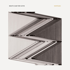 Death Cab for Cutie • Kintsugi