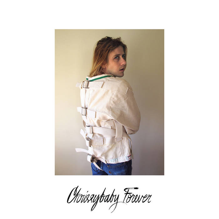 Christopher Owens (2015) Chrissybaby Forever