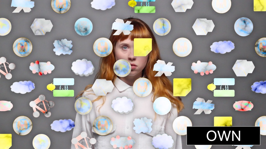 Holly Herndon (2015) Platform