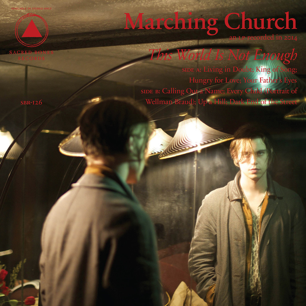 Marching Church (2015) This World Is Not Enough