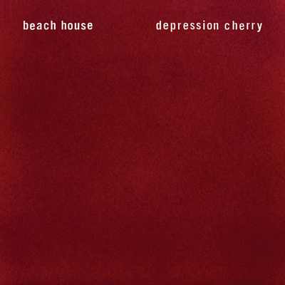 Beach House (2015) Depression Cherry