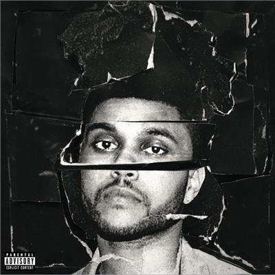 The Weeknd • Beauty Behind the Madness