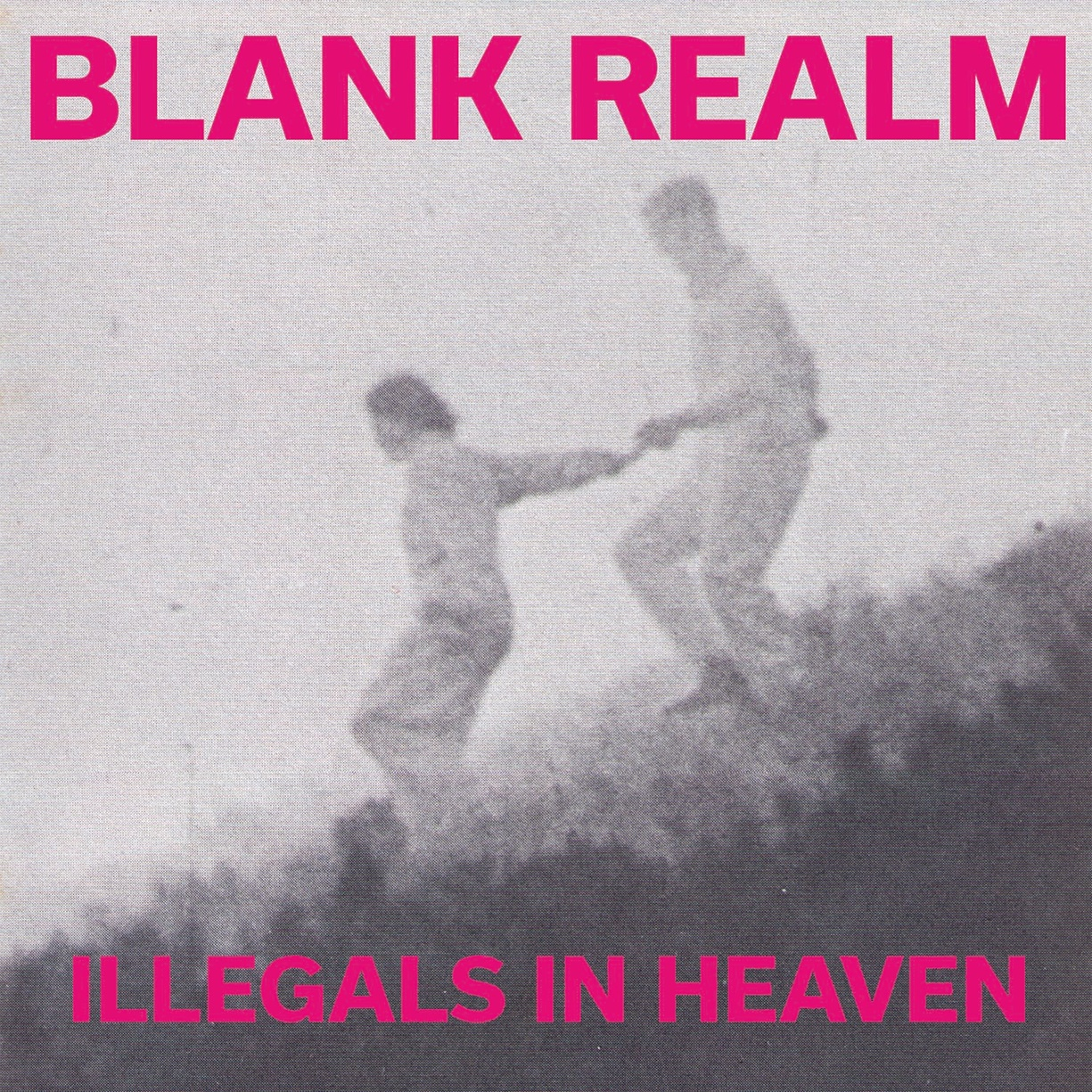 Blank Realm 2015