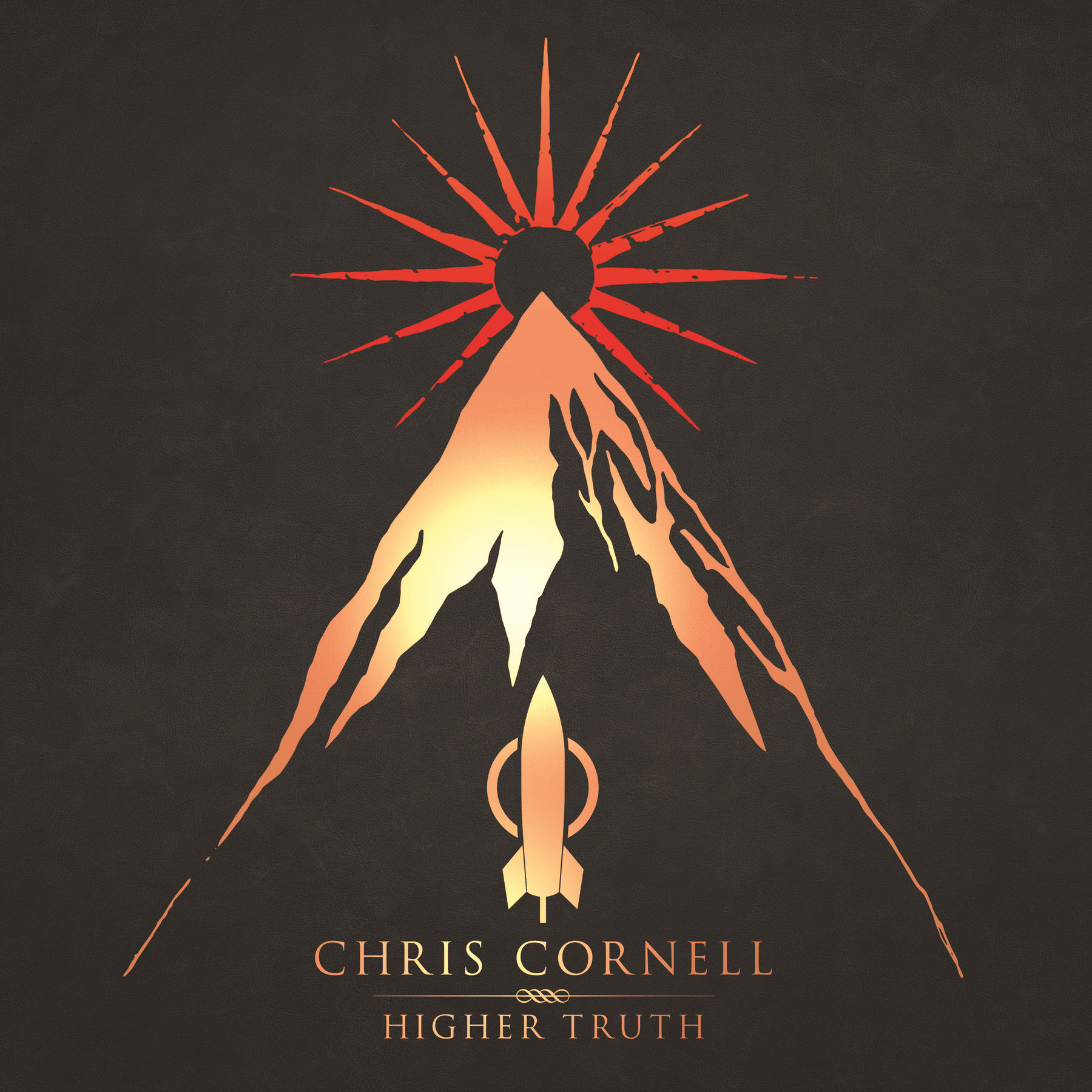 Chris Cornell (2015) Higher Truth