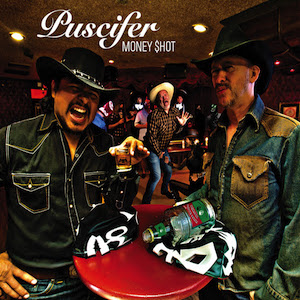 Puscifer • Money $hot