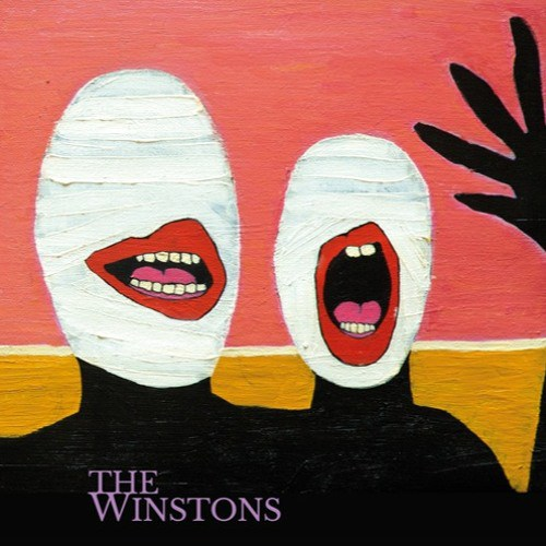 The Winstons (2016) The Winstons