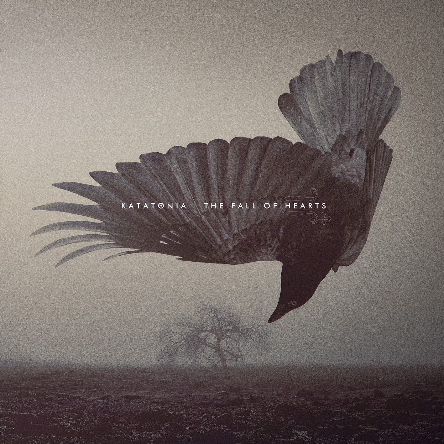Katatonia (2016) The Fall of Hearts