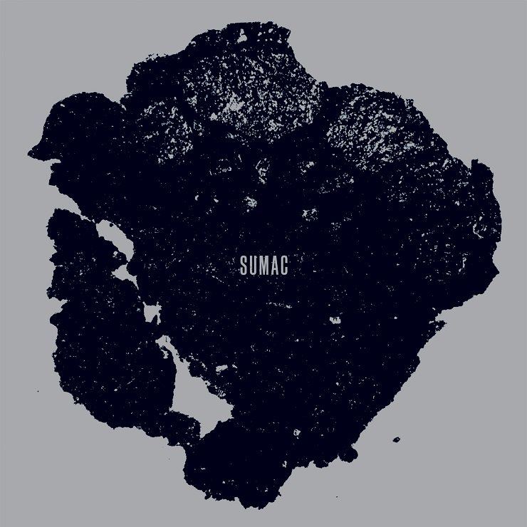 Sumac (2016) What One Becomes
