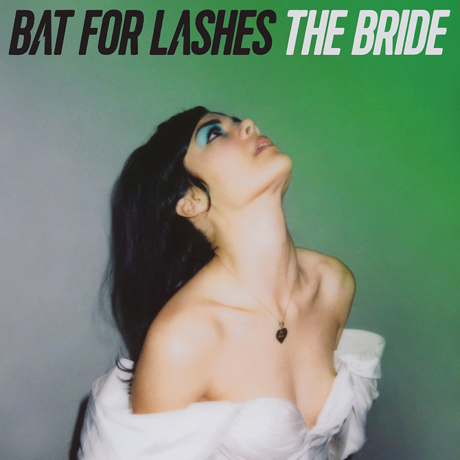 Bat for Lashes • The Bride